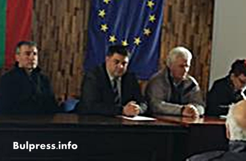 Атанас Зафиров с номинация за водач на листата на БСП Бургас !
