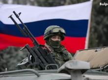 Медии: Русия може да унищожи армията на Великобритания за един ден