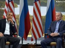 Обама подмолно се опълчи на Путин! Ето какво предупреждение отправи към Тръмп