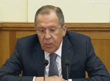 Лавров с важен коментар за Русия и ЕС