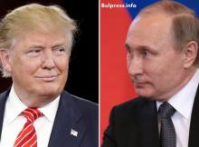 Путин ще опита да накара Тръмп да премахне противоракетния щит от Румъния и Полша