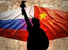Русия и Индия печелят от конфликта САЩ- Китай