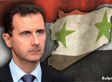 Башар Асад: Победата ще настъпи, когато унищожим всички терористи