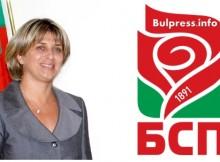 Весела Лечева: Ще спечелим следващите избори. Гражданите искат промяна и ние се вслушваме