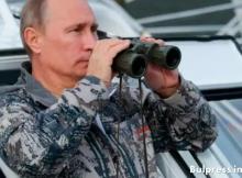 """""""Foreign Policy"""": Докато светът следеше Тръмп, Русия се настани за дълго в Сирия"""