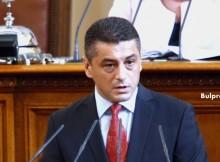 Красимир Янков: Искаме от служебния кабинет да покаже точно какво се е случило през тези две години управление на Борисов