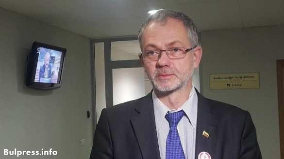 Литва отхвърли идеята за промяна в статута на Калининград