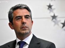 Млада българка: Г-н Плевнелиев, вие на коя държава бяхте президент?