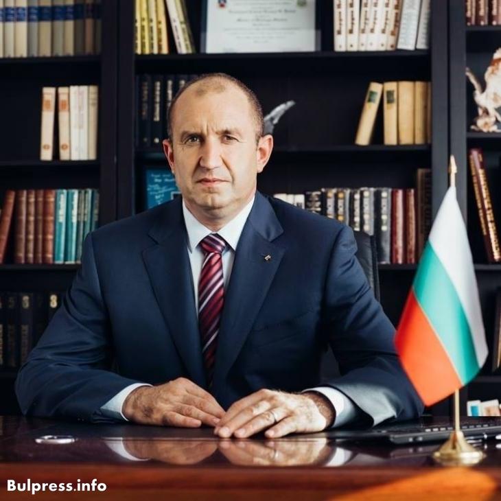 """Радев проговори за вечния въпрос - """"Русия"""" и наложеното от него вето!"""