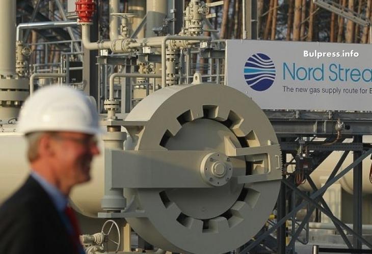 """Шведските власти потвърдиха промяната в позицията си за """"Северен поток-2"""""""