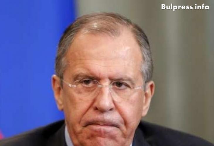 Лавров: Западът започва да разбира колко струва украинската власт