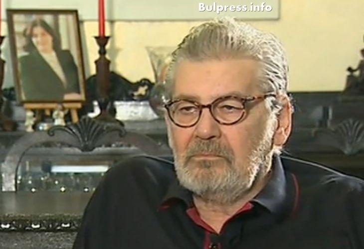 Стефан Данаилов разкри как Елена Йончева и Тома Томов са се озовали в челни места в листите на БСП