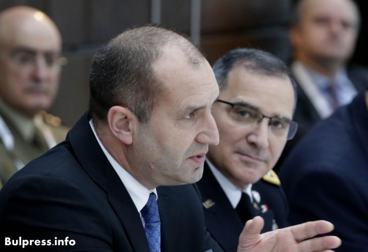 В Германия Радев направи изключително важни срещи и договорки за бъдещето на България