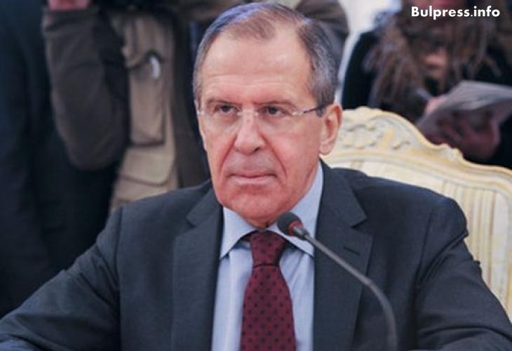 Важно изказване от Лавров за политиката на Русия
