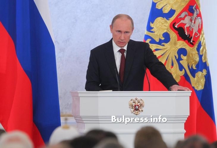 Владимир Путин - популярният могъщ лидер, чиято личност е силно повлияна от детството по ленинградските улици