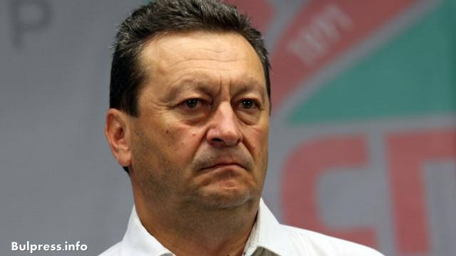 Таско Ерменков: Да се обединим зад каузата България!