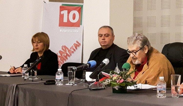 Проф. Стефан Данаилов: Промяната е нужна, трябва да върнем достойнството на Варна