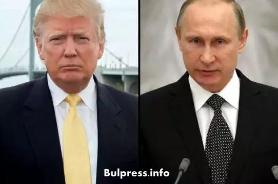 Иван Кръстев: Кремъл започва да се притеснява от Тръмп