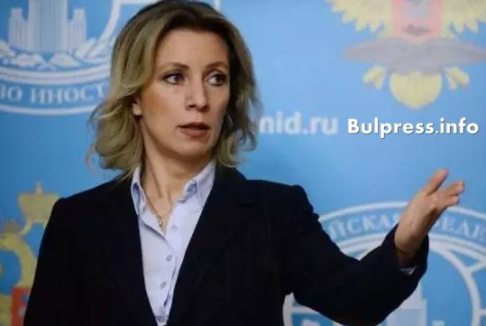 Москва отвръща на удара! Стартира проект за разобличаване на фалшивите новини