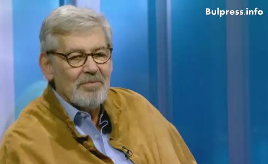 Стефан Данаилов: Ако БСП не изпълни предизборните си обещания, аз първи ще поискам обяснения