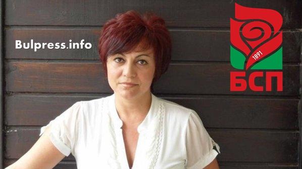 """Корнелия Нинова към Борисов: Дойде време """"Г-жа Лъжа"""" да пита за истината! Кой е виновен за спрените европари?"""