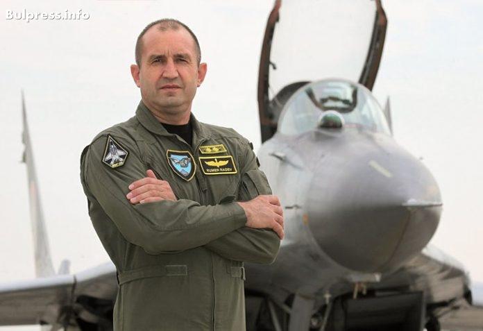 България иска да получи от Русия лиценз за ремонт на МиГ-29