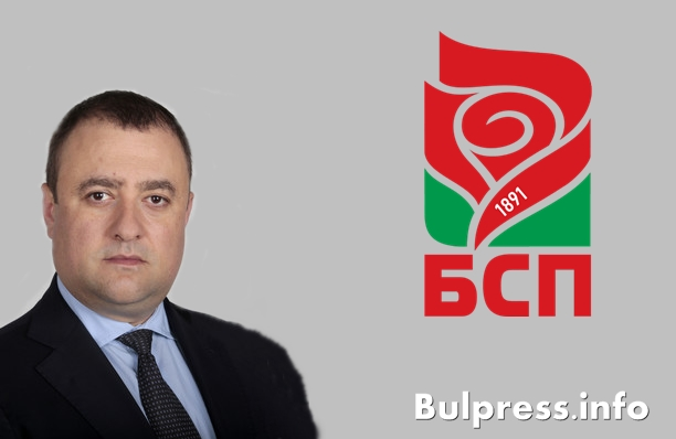 Иван Иванов: Шуменци имат куража да поискат промяната