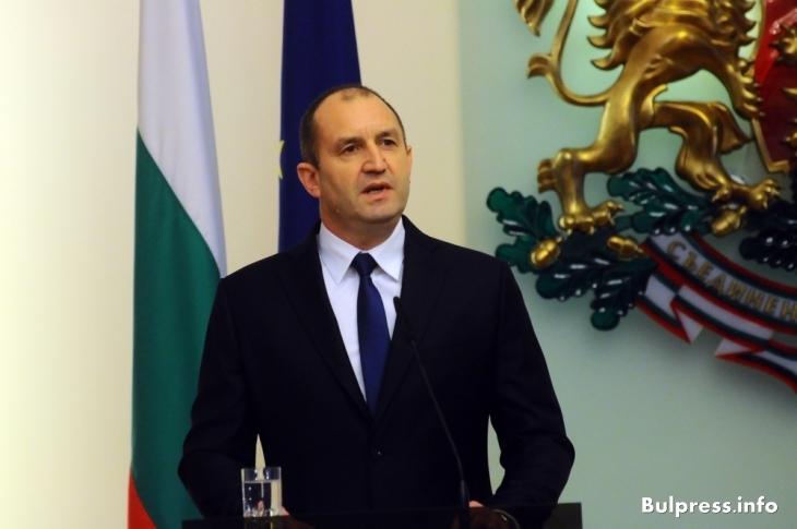 До дни Радев ще каже важна новина за бъдещето на България