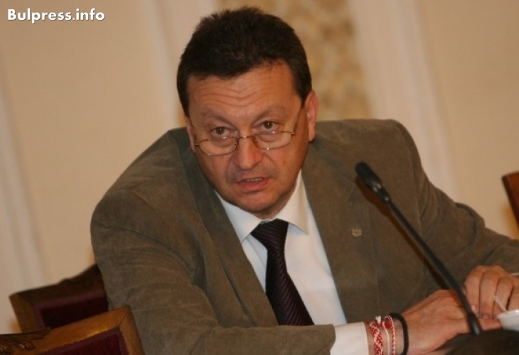 Енергийният експерт Таско Ерменков захапа лошо Борисов!
