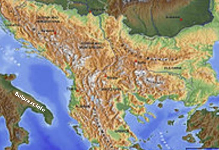 Словашкият външен министър алармира: Две държави на Балканите са пред разпад, а три – в дълбока криза