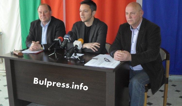 Социалистите в Ямболска област- с най-висок изборен резултат за БСП в страната