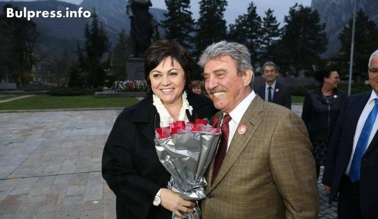 Нинова предизвика Борисов от Враца по темата образование