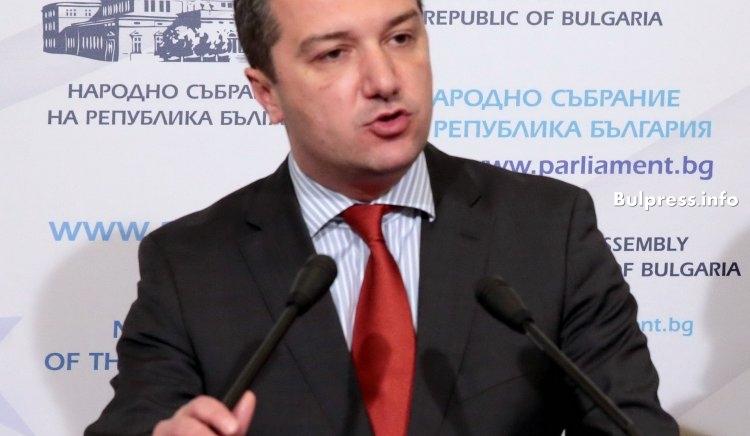 Драгомир Стойнев от БСП: За нас българският предприемач е ключов за развитието на икономиката