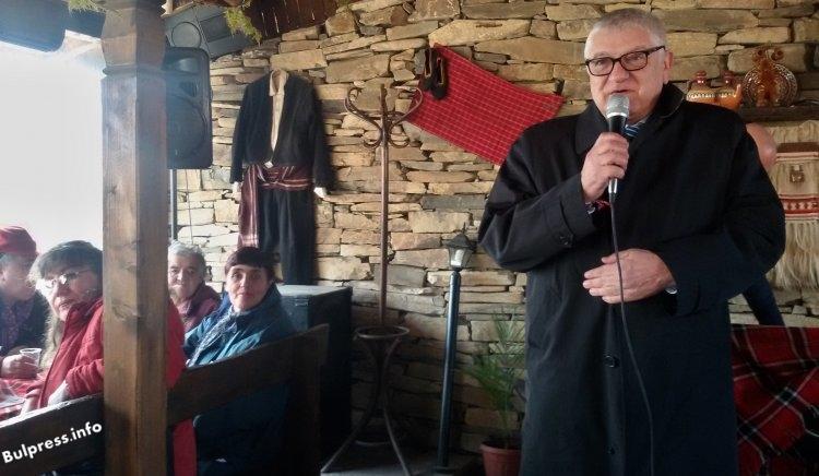 """Коалиция """"БСП за България"""" даде старт на кампанията си в Средец"""