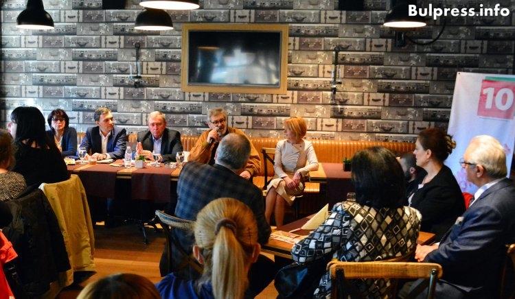 БСП за България: Моделът за финансиране на болниците чрез клинични пътеки е изкривен. Трябва промяна