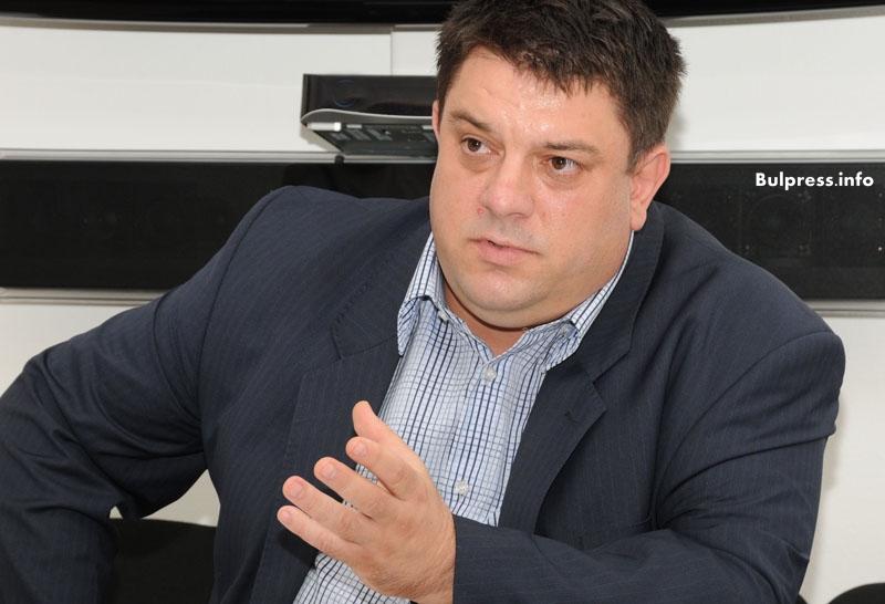 Атанас Зафиров: БСП е най-патриотичната партия в България
