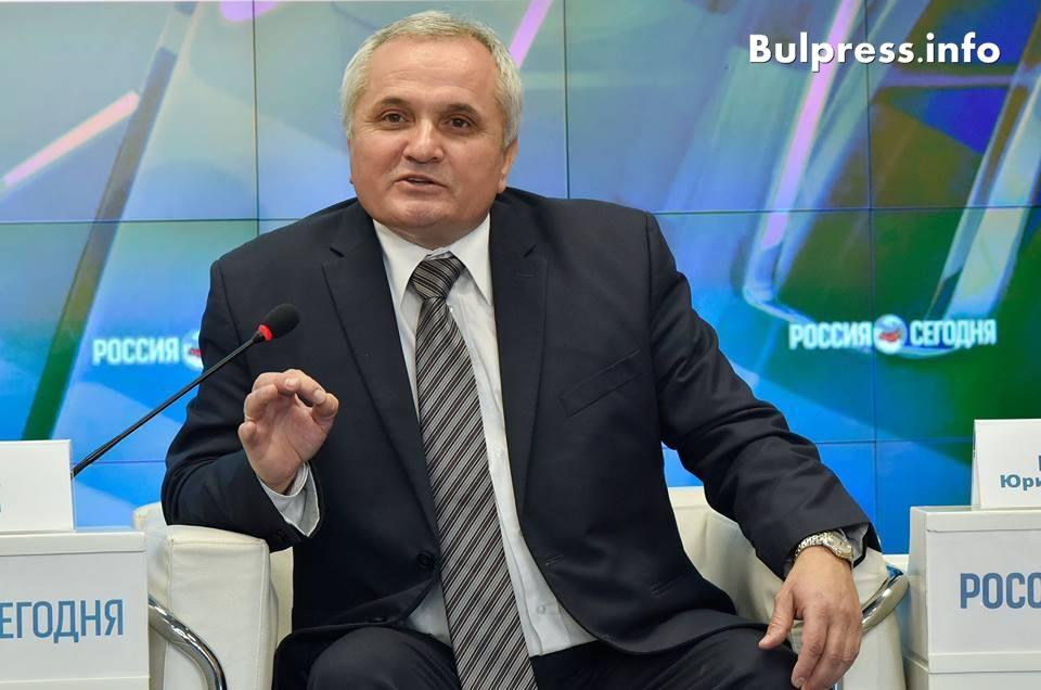 Иван Абажер Стефан Пройнов