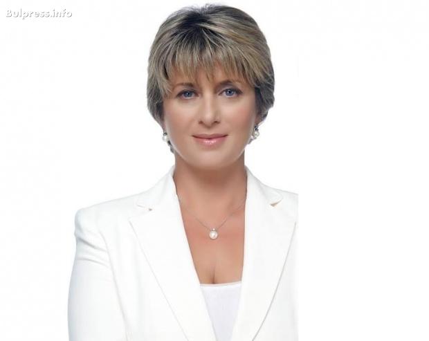 Весела Лечева: БСП показва, че е истинската алтернатива