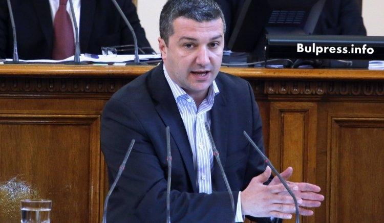 Драгомир Стойнев: Предложенията на БСП в предизборната програма ще станат законодателни инициативи