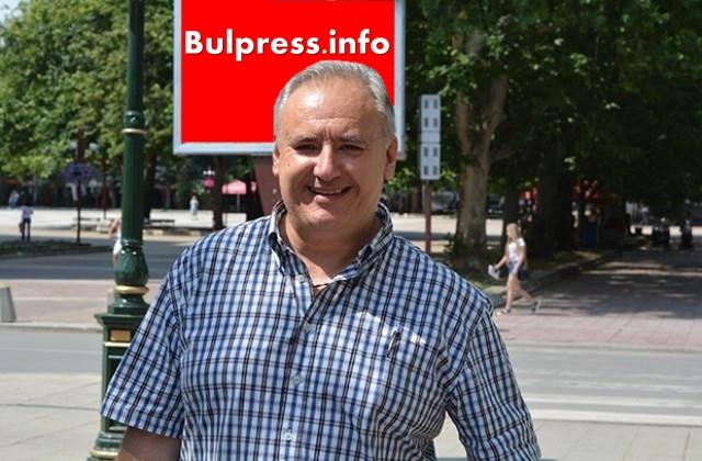 Атанас Костадинов: ГЕРБ не са завършили нито един мандат. Кога ще са следващите избори?
