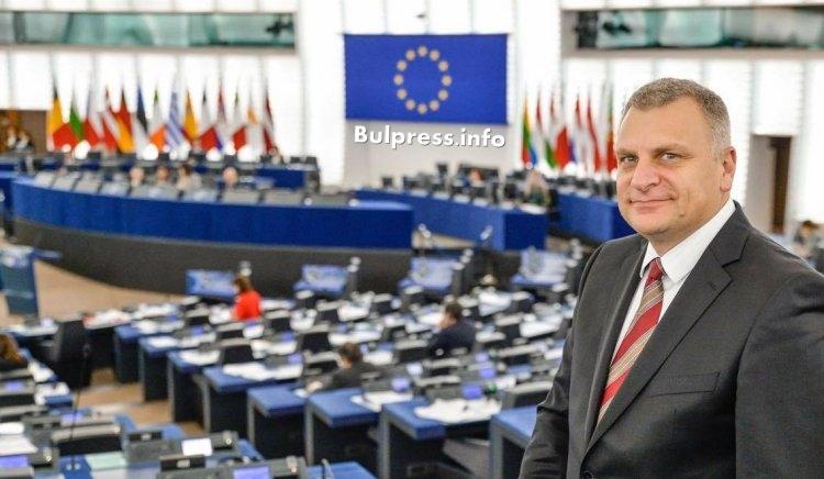 Петър Курумбашев: Преди 60 години в ЕС духът е бил по-голям от тялото, сега е обратното
