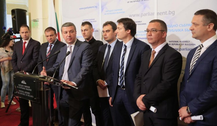 Драгомир Стойнев: Предлагаме преизчисляване на всички пенсии