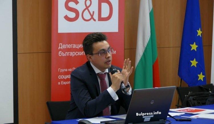 Момчил Неков: 15 000 българи преждевременно починали за една година заради замърсители във въздуха