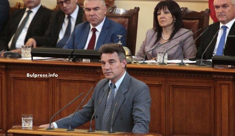 Проф. Иво Христов: Удивителна структура има този Министерски съвет, в който външен министър отговаря за съдебната реформа