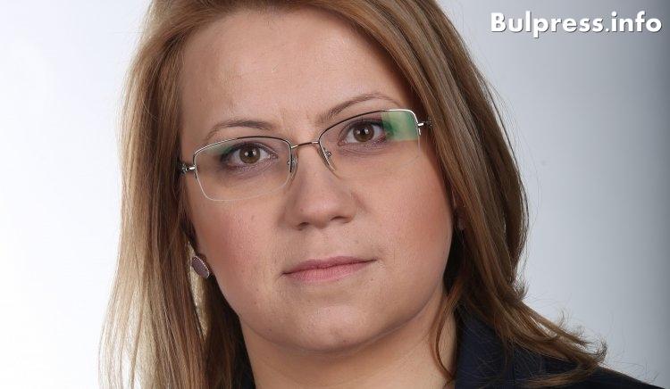 Деница Златева: Нужна е приемственост и връзка между партийното и парламентарното ръководство