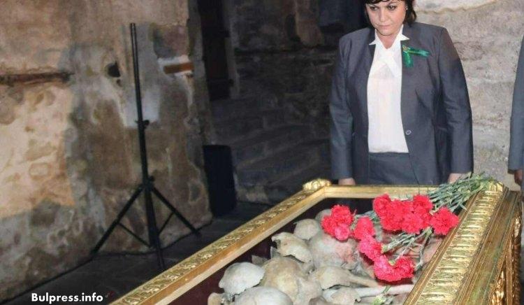 Корнелия Нинова: Подвигът на батачани ни дава самочувствие на борбен народ