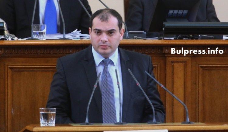 Филип Попов: Искаме да възстановим усещането за справедливост с промените в ГПК