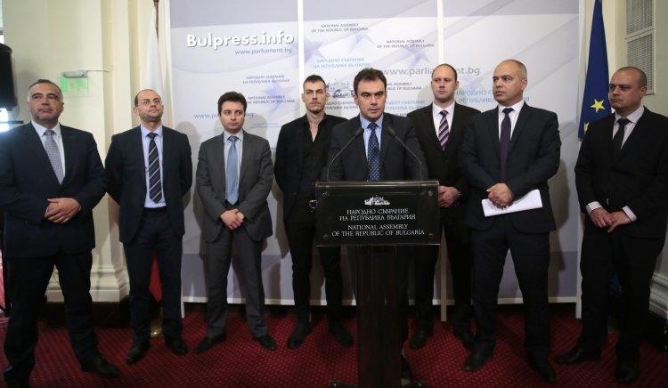 Жельо Бойчев: С поредно скандално решение, Столична община прави подарък на ГЕРБ