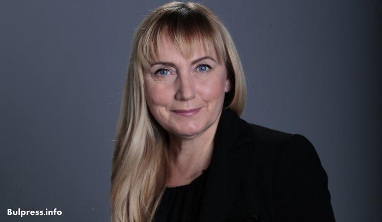 Елена Йончева: От НС, ГЕРБ пренасят езика на омразата сред хората