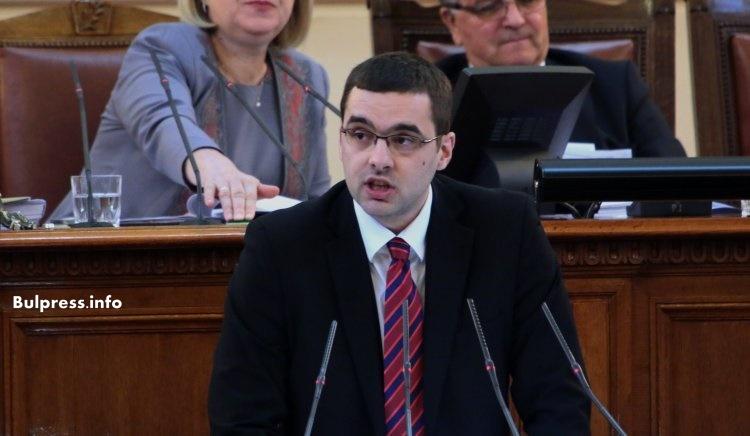 Стоян Мирчев: Управляващото мнозинство е не на политиката, а на далаверата